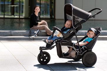 zwillingskinderwagen geschwisterwagen. Black Bedroom Furniture Sets. Home Design Ideas