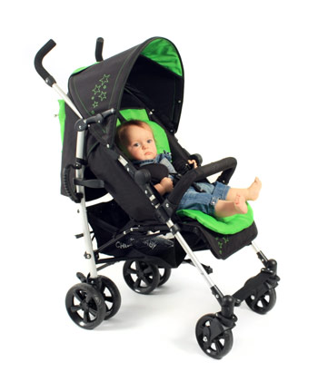 Chic 4 Baby Buggy