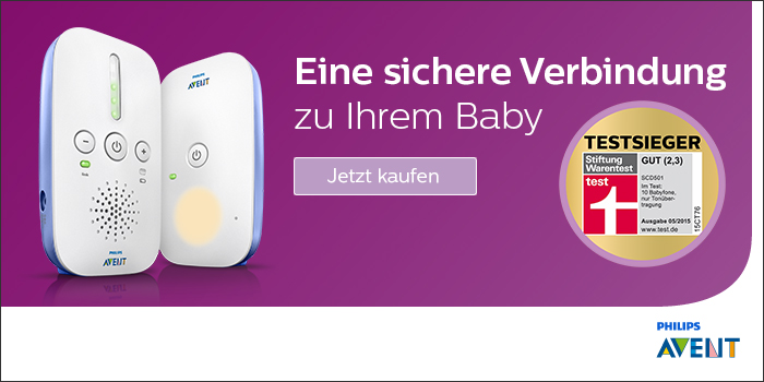 Avent Babyphone