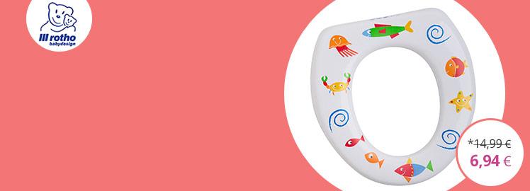 Rotho Babydesign WC Sitz