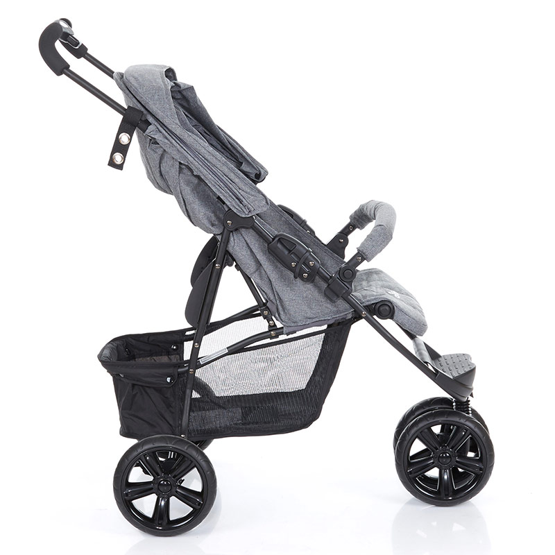 abc design buggy jogger treviso 3 kinderwagen mit. Black Bedroom Furniture Sets. Home Design Ideas