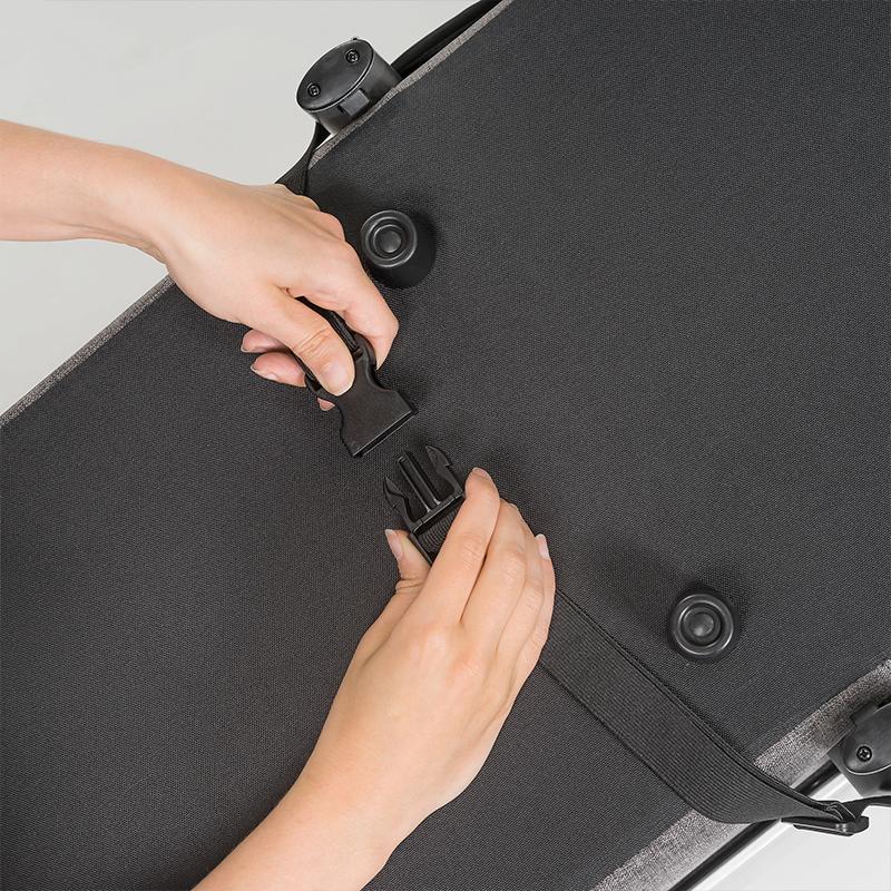 sonnendach sonnensegel sonnenschutz f r kinderwagen buggy uv schutz 50 ebay. Black Bedroom Furniture Sets. Home Design Ideas