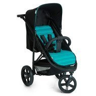 Buggy Rapid 3 - Caviar Turquoise