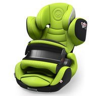 Kindersitz Phoenixfix 3 - Lime Green