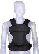 Babytrage 3-Way Carrier - Black