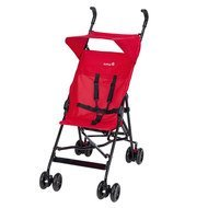 Buggy Peps inkl. Sonnendach - Plain Red
