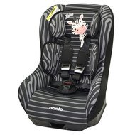 Kindersitz Safety Plus NT - Zebra
