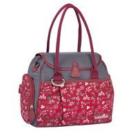 Wickeltasche Style Bag - Cherry