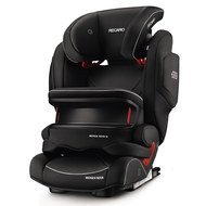 Kindersitz Monza Nova IS Seatfix - Performance Black