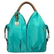 Wickeltasche Glam Signature Bag - Aqua