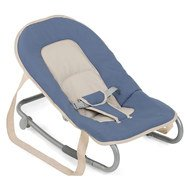 Babywippe Lounger - Infinity Beige