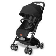 Buggy Qbit - Monument Black