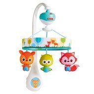 Musik-Mobile Tiny Friends Lullaby
