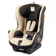 Kindersitz Viaggio1 Duo-Fix K - Sand