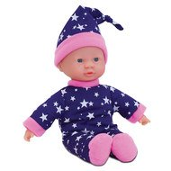 Puppe Laura Little Star Glow in the Dark 20 cm