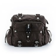 Wickeltasche Baby 2 Hug - Bbbrown
