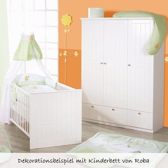 roba kleiderschrank dreamworld 2 3 t rig. Black Bedroom Furniture Sets. Home Design Ideas