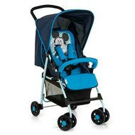 Sportwagen Shopper Sport - Mickey Mouse Blue