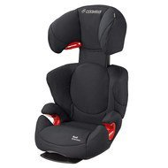Kindersitz Rodi AirProtect - Black Raven
