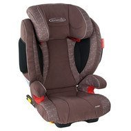 Kindersitz Solar 2 Seatfix - Chocco