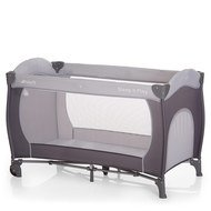 Reisebett Sleep'n Play Go Plus - 60 x 120 - Stone