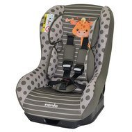 Kindersitz Safety Plus NT - Giraffe
