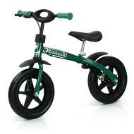 Laufrad Super Rider 12 - Green