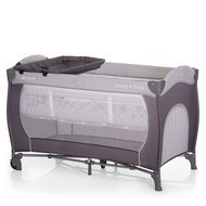 Reisebett-Set Sleep'n Play Center - 60 x 120 - Stone
