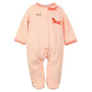Overall Nicki Cute - Ringel Peach