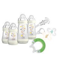 8-tlg. Starter-Set Welcome to the World Premium - Beige