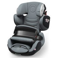 Kindersitz Guardianfix 3 - Steel Grey