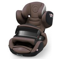 Kindersitz Phoenixfix 3 - Nougat Brown