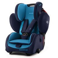 Kindersitz Young Sport Hero - Xenon Blue