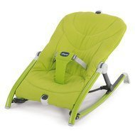 Babywippe Pocket Relax - Green