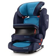 Kindersitz Monza Nova IS Seatfix - Xenon Blue