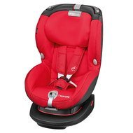 Kindersitz Rubi XP - Poppy Red