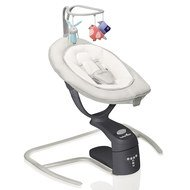 Babyschaukel Swoon Motion - Alu