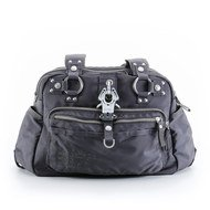 Wickeltasche Baby 2 Kiss - Grey-p-fruit