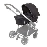 Babywanne für Click'n Move 3 - Racing Black