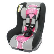 Kindersitz Maxim - Pop Pink