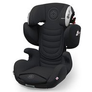 Kindersitz Cruiserfix 3 - Onyx Black