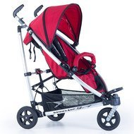 Buggy Buggster S Air II - Cranberry