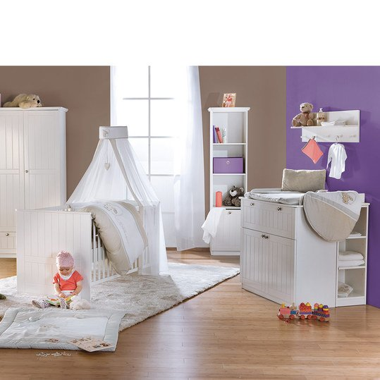 roba sparset kinderzimmer dreamworld 2. Black Bedroom Furniture Sets. Home Design Ideas