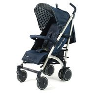 Buggy Luca - Navy Blue