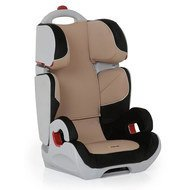 Kindersitz Bodyguard - Black Beige