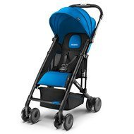 Buggy Easylife Black Frame - Saphire