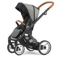 Sportwagen Evo Gestell Grau Urban Nomad - Light Grey
