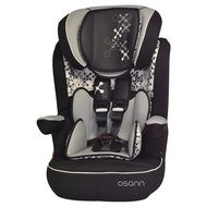 Kindersitz i-max SP - Corail Black