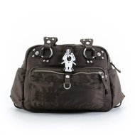 Wickeltasche Baby 2 Kiss - Bbbrown