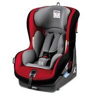 Kindersitz Viaggio 0+/1 Switchable - Rouge